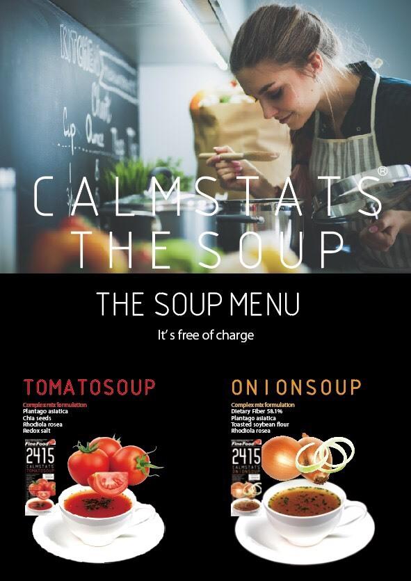 話題の2415スープ発売!美味しくて美容に良いスープの魅力!